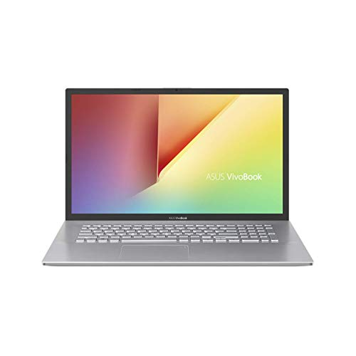 "ASUS VivoBook 17.3"" FHD IPS LED Backlight Premium Laptop 