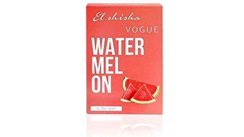 El Shisha Knorpel für El Shisha Vogue Wassermelone