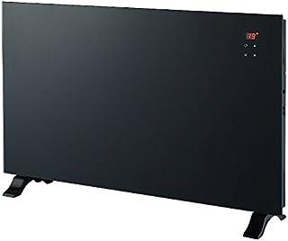 Efydis EF068 - Accesorio de calefacción, pantalla LED, color negro