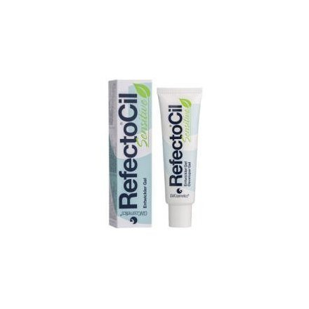 Refectocil Sensitive Developer Gel 60 ml <p>For Fastening Refectofil Augenbrauen- & amp; Eyelash color</p> by Comair