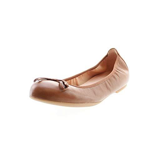Unisa Acor20 Damne Ballerina Braun Größe 36 EU Braun (Braun)