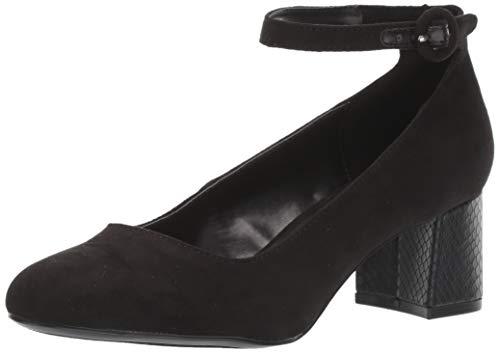 Bandolino Footwear Women's Odear Pump, Black, 11 Medium US