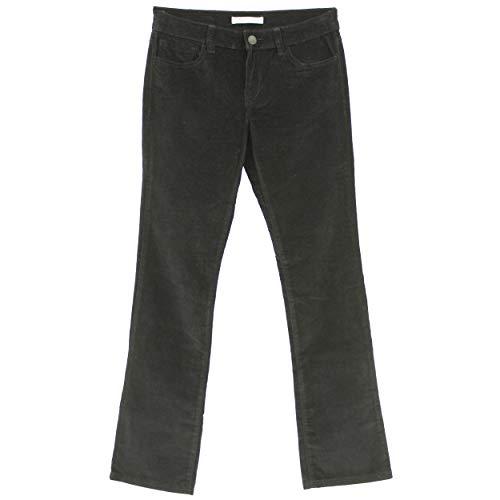 Mavi, Mona, Damen Jeans Hose, Nadelcord Stretch, schwarz, W 31 L 32 [21926]