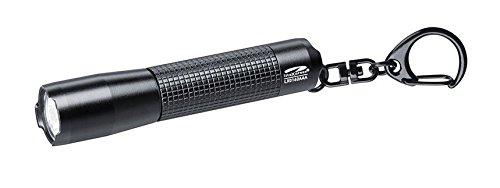 LiteXpress Competition LED Schlüsselanhängerleuchte 72 lm, schwarz LX0160AAA