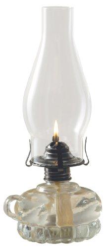 Lámparas de aceite marca Lamplight
