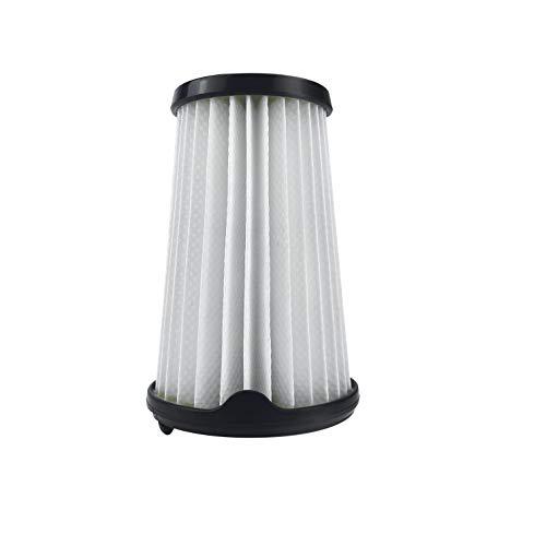 Filtre pour Aspirateur Filtre à balayer à Vide Compatible avec Electrolux EER77MBM EER7Animal EER7ALLRGY EER79SWM ZB3301 ZB3311 Pièces d'aspirateur Robot Accessoires pour aspirateurs (Color : 1PCS)