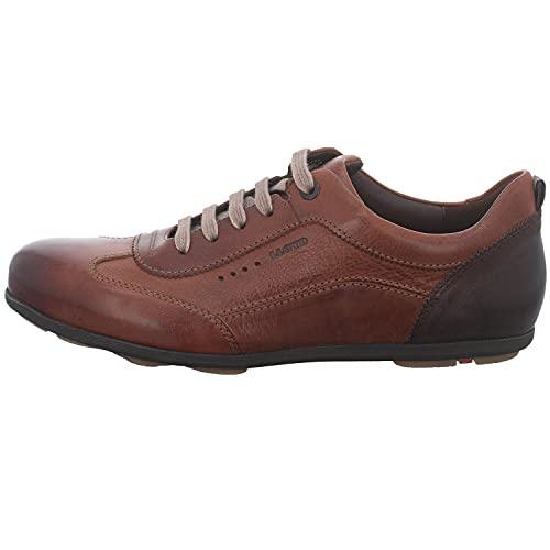 LLOYD Herren Bahamas Sneaker, Kenia/Ebony, 39 M EU
