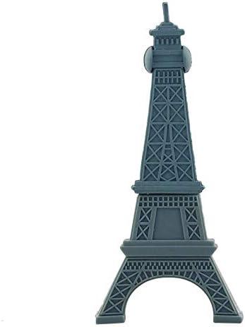 16GB Gray Eiffel Tower Model PenDrive USB Flash Drive Pen Drives Flash USB Drive USB Flash Memory product image