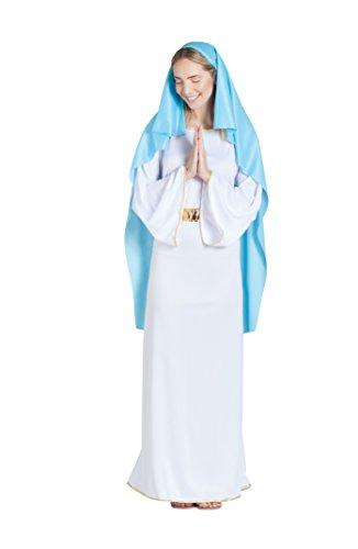 Banyant Toys, S.L. Disfraz DE Virgen Adulta