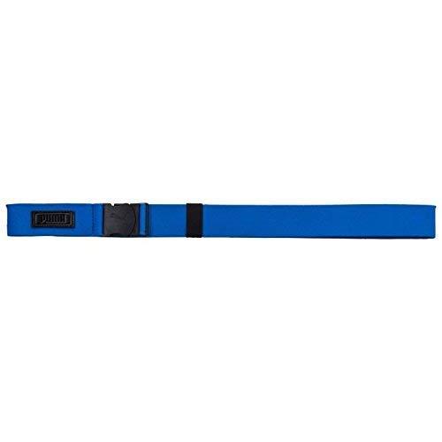 PUMA Golf 2018 Ultralite Ceinture élastique pour homme Taille unique, Homme, 0533720, Limonade bleue électrique, Taille unique