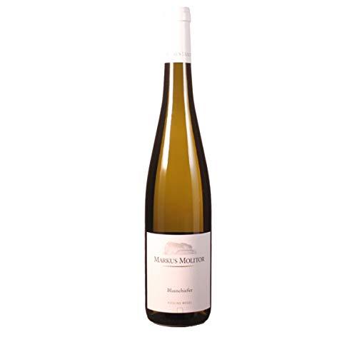 Weingut Markus Molitor 2018 Riesling Blauschiefer Qualitätswein 0.75 Liter