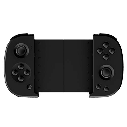 Wireless Android Game Controller, Device Zonder Rooting Wireless Controller Gamepad Bluetooth Joystick for Android IOS