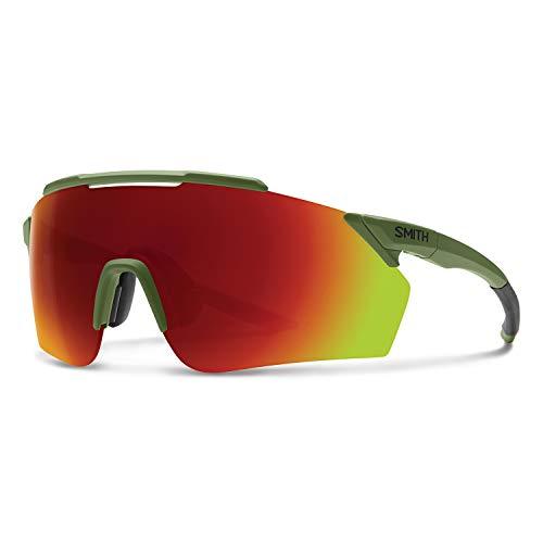 Smith Optics Unisex-Erwachsene Ruckus Sonnenbrille, Mehrfarbig (Opol Grcr), 99