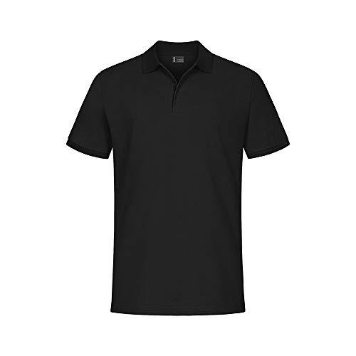 EXCD Poloshirt Plus Size Herren