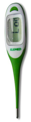 elemed JDF Jumbo Thermometer Digitaal