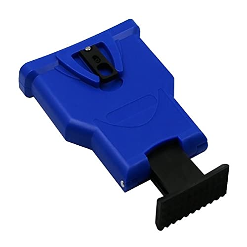 HALYNA - Chainsaw th Sharpener chainsaw Portable Easy Power Sharp Bar-Mount Grinding Chainsaw Chain Sharpener Tool