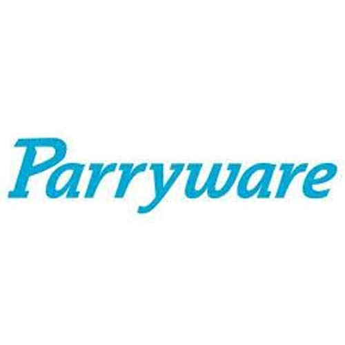Parryware Plastic Cardiff Toilet Seat Cover E8112 - (Star White)