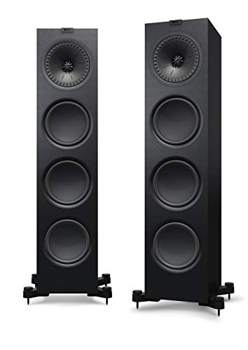 KEF Q950 Floorstanding Speaker   Amazon