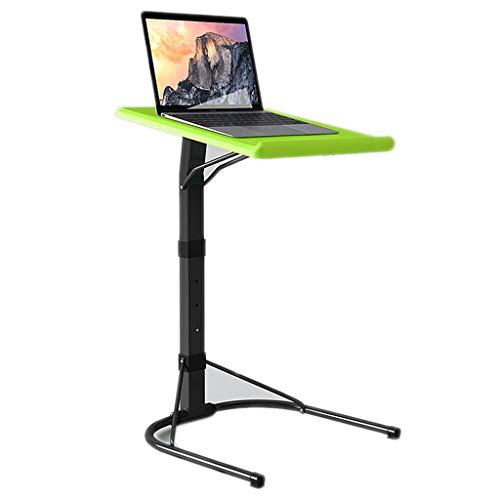 Escritorio de computadora / mesa de cama portátil portátil ...