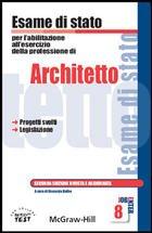 Architetto. Esame di Stato