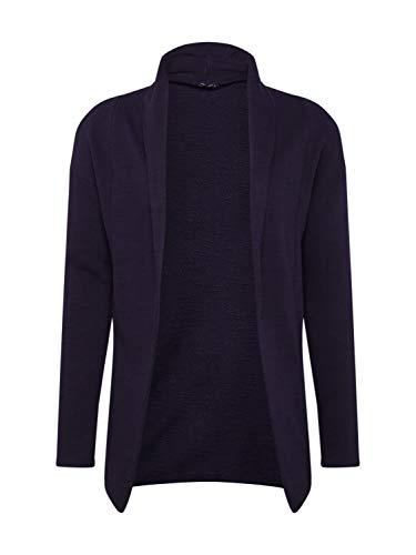 KEY LARGO Herren Sweatjacke MSW Hendricks Jacket Long schwarz (15) L