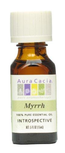 Top 10 Best aura cacia myrrh essential oil Reviews