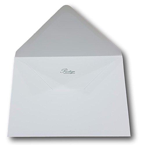 50 - Enveloppe Prestige luxurieu...