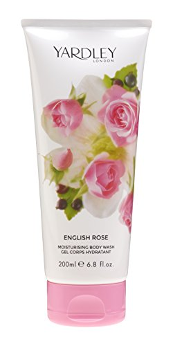 Yardley Yardley English Rose Luxe douchegel 200ml