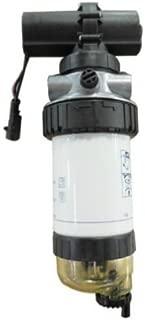Fuel Lift Transfer Pump New Holland L865 TS115 TM120 TM125 8010 TM135 TM155 LS180 TS110 LX885 TM165 TS100 LS190 LX865 TM150 TM140 TM115 TM130 Case IH MXM190 MXM175 MXM120 MXM155 MXM140 MXM130 Ford