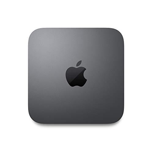 2018AppleMacmini(3.0GHz6コア第8世代IntelCorei5プロセッサ,一世代前のモデル,8GBRAM,512GB)