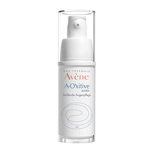 AVENE A-OXitive Augen straffende Augenpflege 15 ml