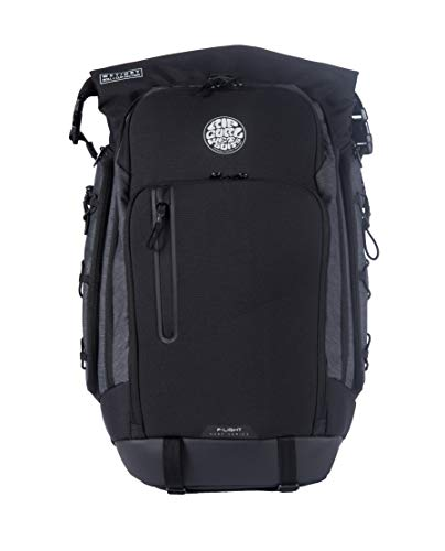 Rip Curl Men's F-Light Surf Molded Backpack, midnight, 1SZ