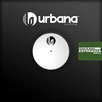 Esperanza (Remixes)