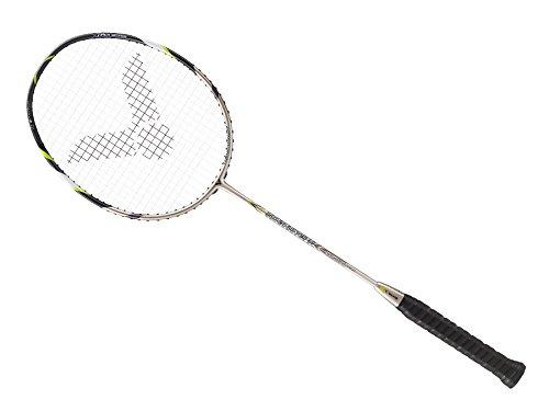 Victor Super Waves 37N G5 4U Strung Badminton Racket String...