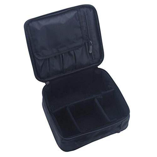 Beauté des Femmes Cosmetic Bag Esthéticienne Professionnel Grande capacité Cosmetic Case Travel Make up Bag Organizer Box