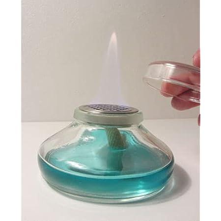 Brûleur CONA (pièce de rechange pour cafetière CONA avec brûleur d'alcool)