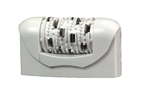 BRAUN - Shaving Head - standard - white 20 tweezers - 81465100