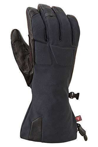 RAB Pivot GTX Handschuhe für Herren, dunkler Schwefel, Größe XL, QAH-60-DS-XL