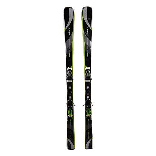 Elan Ski Gelegenheit Waveflex 78 - Befestigungen
