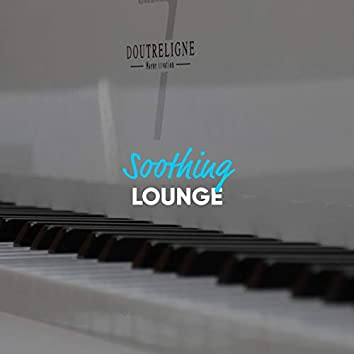 Soothing Lounge Grand Piano Duets