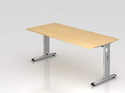 Hammerbacher Schreibtisch höhenverstellbar