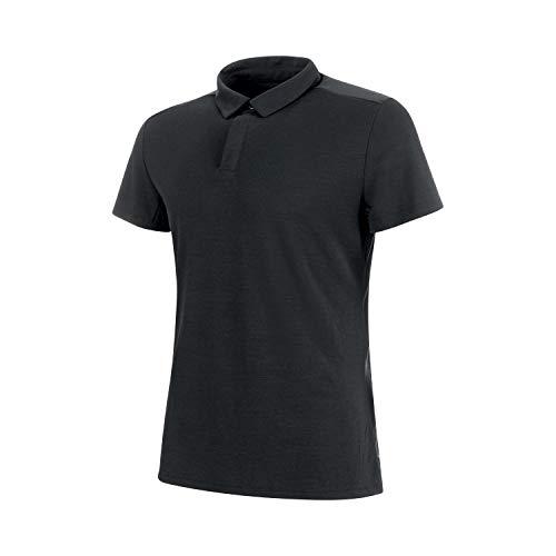 Mammut Herren Polo-Shirt Alvra, Phantom, XXL, 1017-00011
