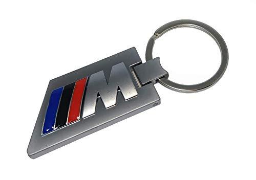 Schlüsselanhänger Stahl M Sport