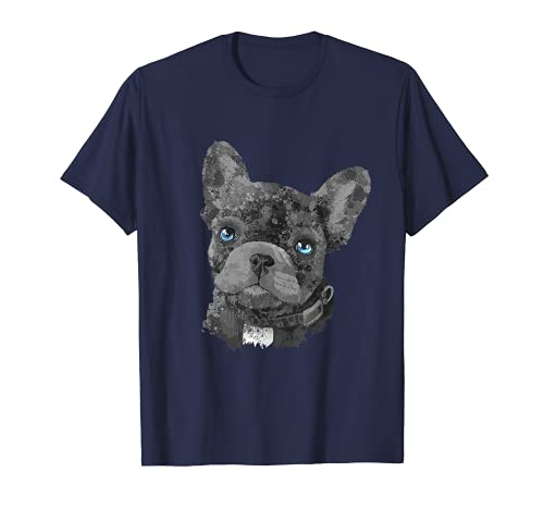bulldog francese Tshirt donne Regalo bulldog francese Maglietta