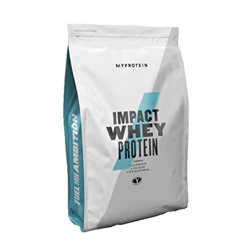 MyProtein Impact Whey Protein - 2,5 kg Chocolate coconut