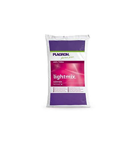 Substrati Plagron Light-mix, con perlite, 50 l