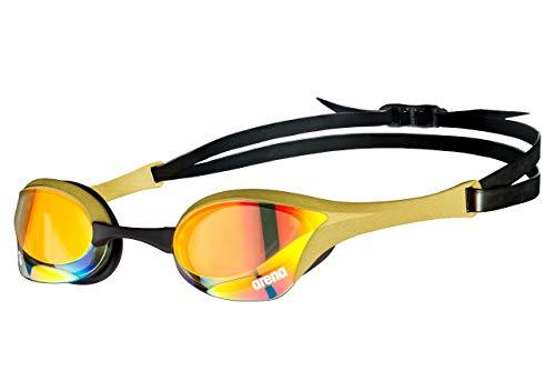 Arena - Cobra Ultra Swipe Mirror - Gafas de Natación - Unis