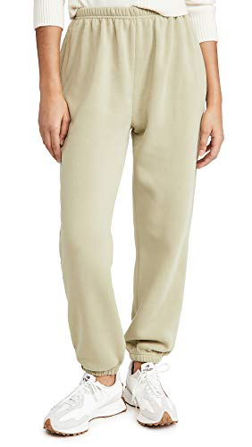 Lioness Women's Academy Sweatpants, Sage, Green, Small