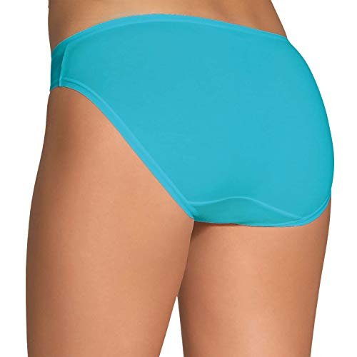 Fruit-Of-The-Loom-Womens-Underwear-Moisture-Wicking-Coolblend-Panties