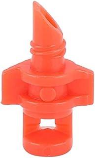 Refracción Atomice Sprinkler 100Pcs 360 ° Micro Garden Spr